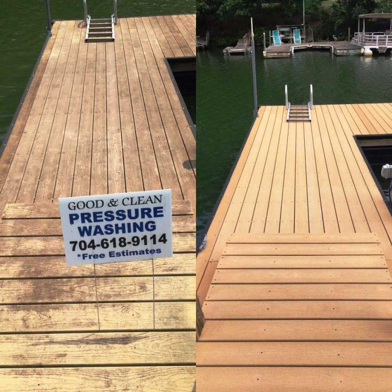 Boat-Dock-Lake-Norman