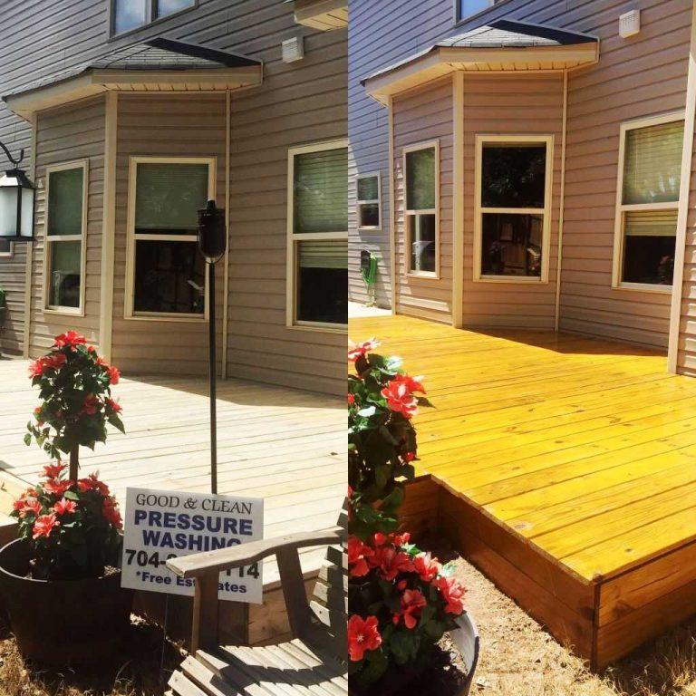 Deck-Restoration